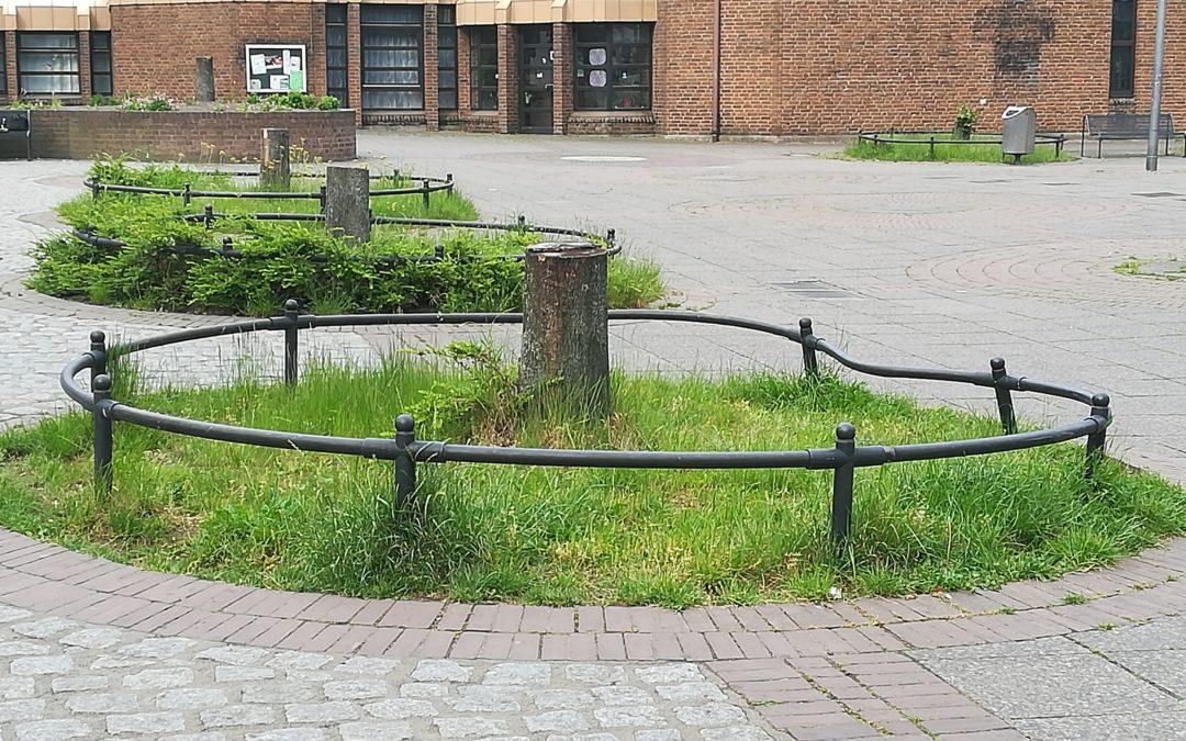 9. Demokratiecafé: Neue Plätze für Chorweiler