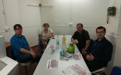 10. Demokratiecafé: Macht in Köln