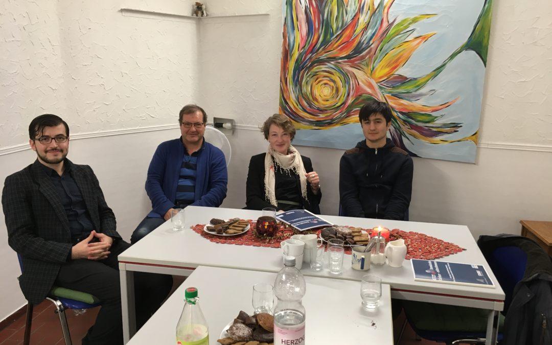 Jahresabschlussveranstaltung der Demokratiewerkstatt im Kölner Norden