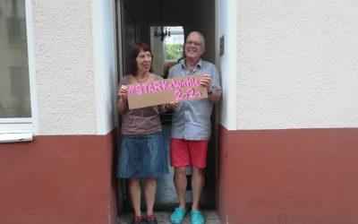 Aus dem Kölner Norden für den Kölner Norden:  #STARKeWahlen2020